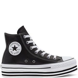🆕 Converse Chuck Taylor All Star Platform size 11